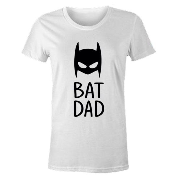 Bat Dad Tişört